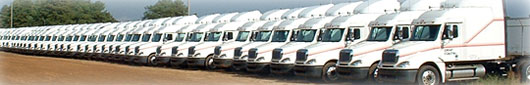 Fleet Vehicles Photo